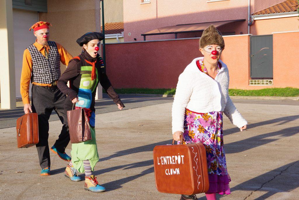 clown_moderne_actuel_Bourg_Villars_Meximieux