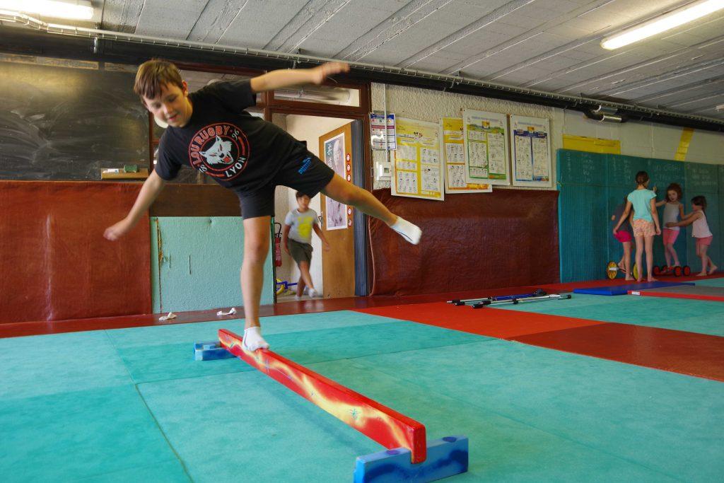 activité cirque, atelier cirque